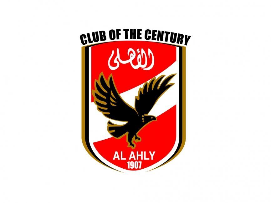 Al Ahly Vector Logo - COMMERCIAL LOGOS - Sports : LogoWik.com