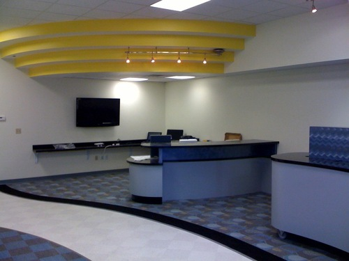 BRule's Tech Blog: HiBeam Peoria Store almost ready for business