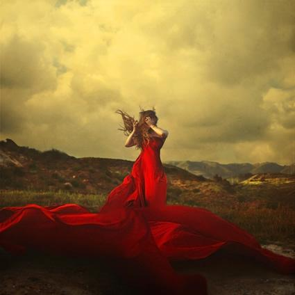 Brooke Shaden - Los Angeles, CA Artist - Photographers - Artistaday.com