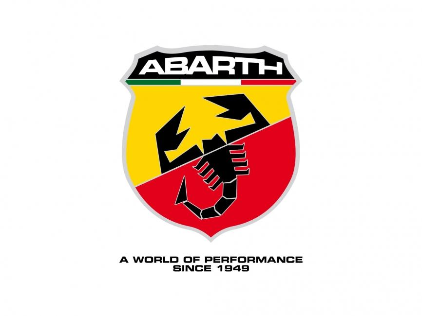 Abarth Vector Logo Commercial Logos Automotive