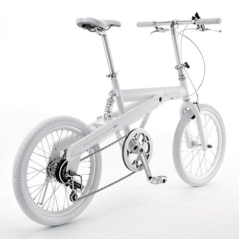 Movos 92010 Bicycle by Metaphys