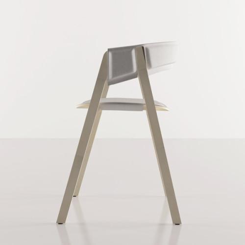 Derme Chair | Leibal