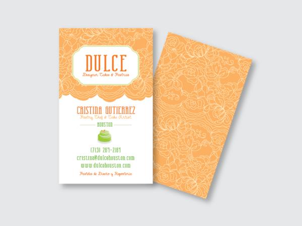 DULCE Designer Cakes & Pastries