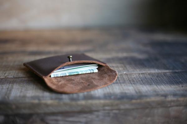 25 Exquisite Men's Wallet Designs | inspirationfeed.com