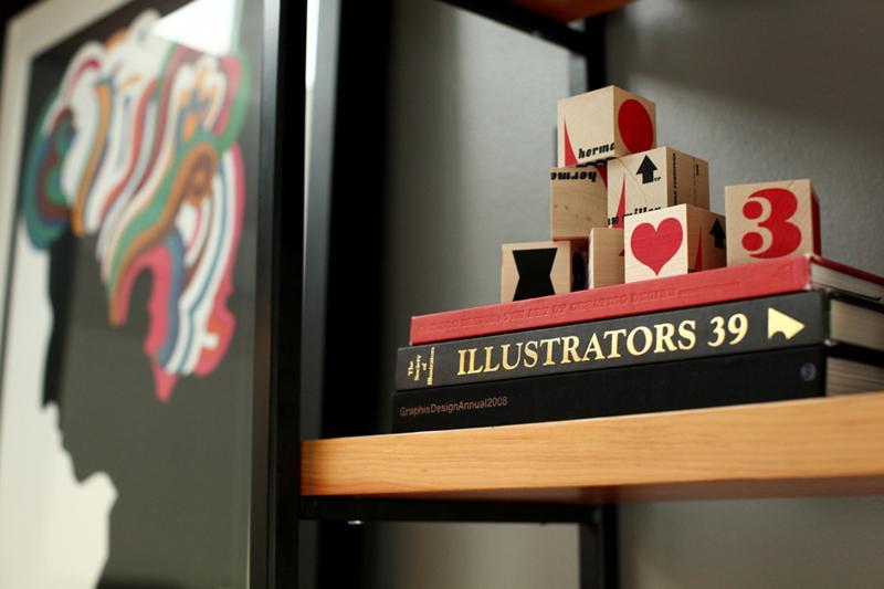 Mattson Creative Office SND CYN | Miss Design