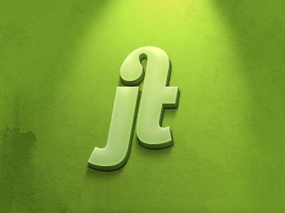 Jt Logo by Jared Tomeck