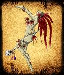 Voodoo Doll by ~sikkmage