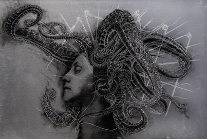 Marie-Josee Roy - Montreal, QC, Canada Artist - Painters - Sculptors - Artistaday.com