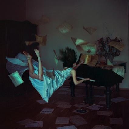 Anka Zhuravleva - Saint-Petersburg, Russia Artist - Painters - Photographers - Artistaday.com