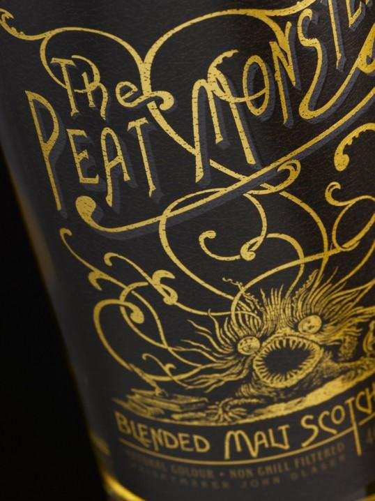 The Peat Monster | Lovely Package