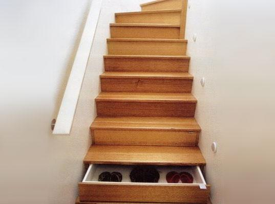 Fabulous Staircase Drawers Storage Solutions Modern Homes Interior Design Inspirational Interior Design Netriciaus