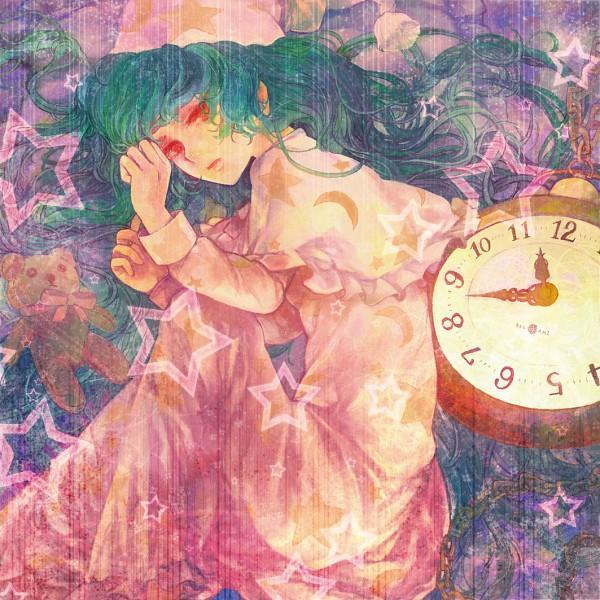 /Kazami Yuuka (Classic)/#945225 - Zerochan