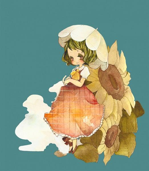 /Kazami Yuuka/#938872 - Zerochan