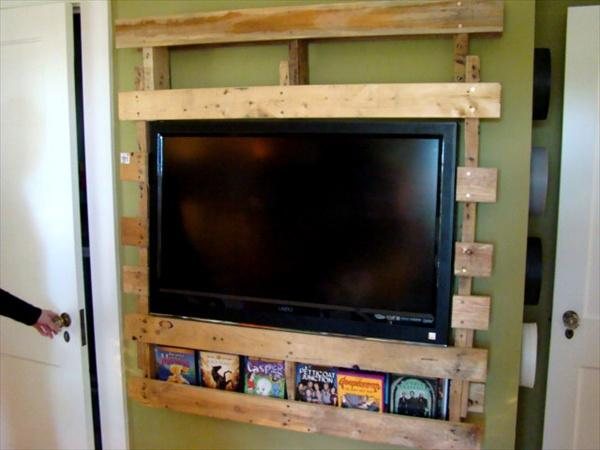 pallet furniture projects. diy furniture projects: pallet plans | projects
