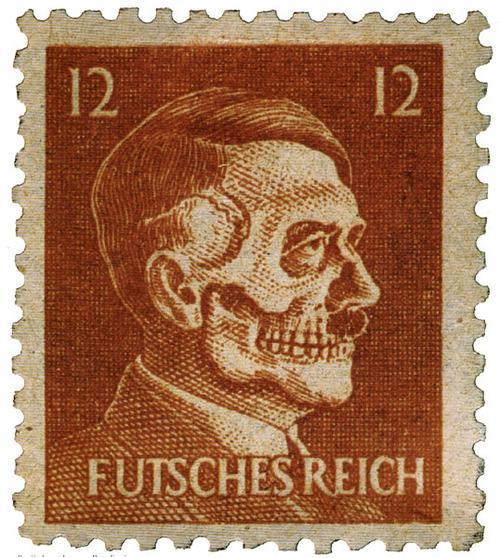 50 Beautiful Postage Stamp Designs | inspirationfeed.com