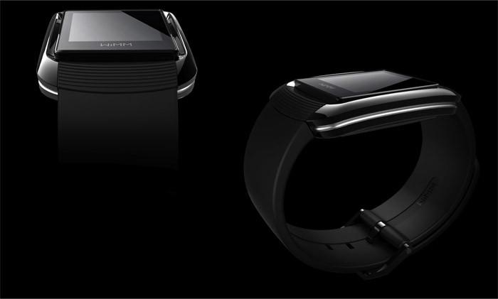 Wearable Technology Should Be Simpler. Here Are Eight Ideas   Co.Design
