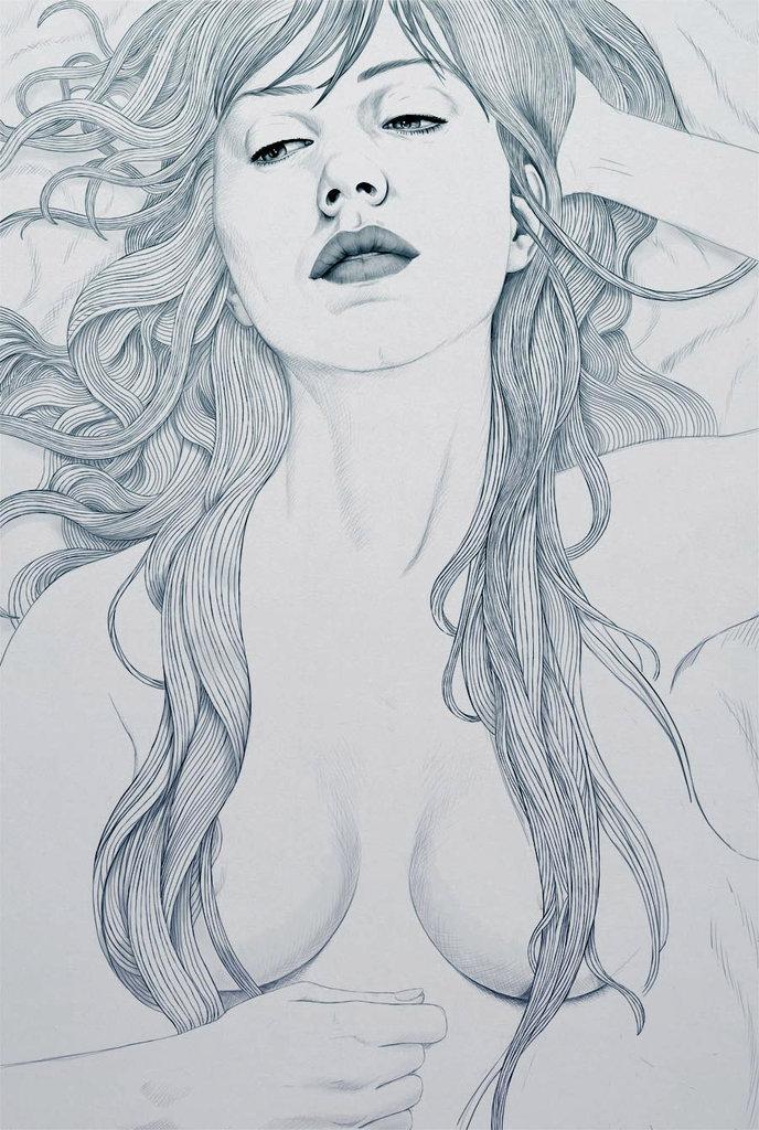 Diego Fernandez: Illustrator - Art Director | Drawings