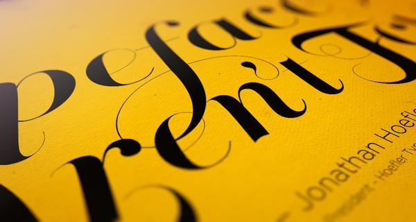 Typographie pour ce début d'année 2012 | | .ad Inspiration thibault fagu.ad Inspiration thibault fagu