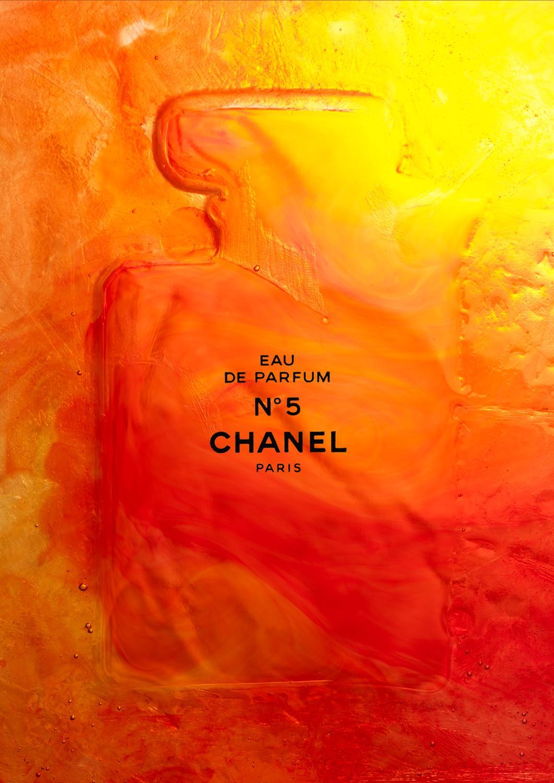 Chanel n°5 | SPNYAgency