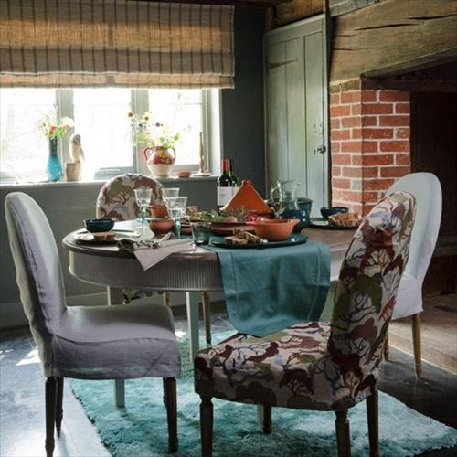 15 dining room decorating ideas for small spaces kerala for Dining room designs in kerala