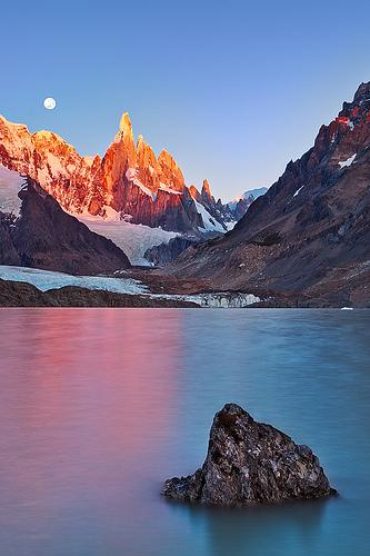 Los Glaciares National Park | See More Pictures | #SeeMorePictures