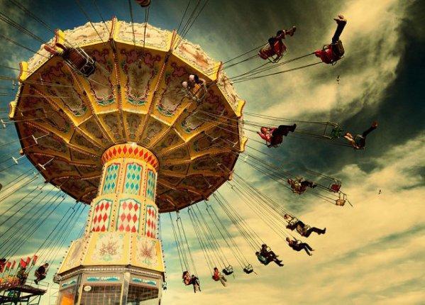 Piccsy :: carnival ride