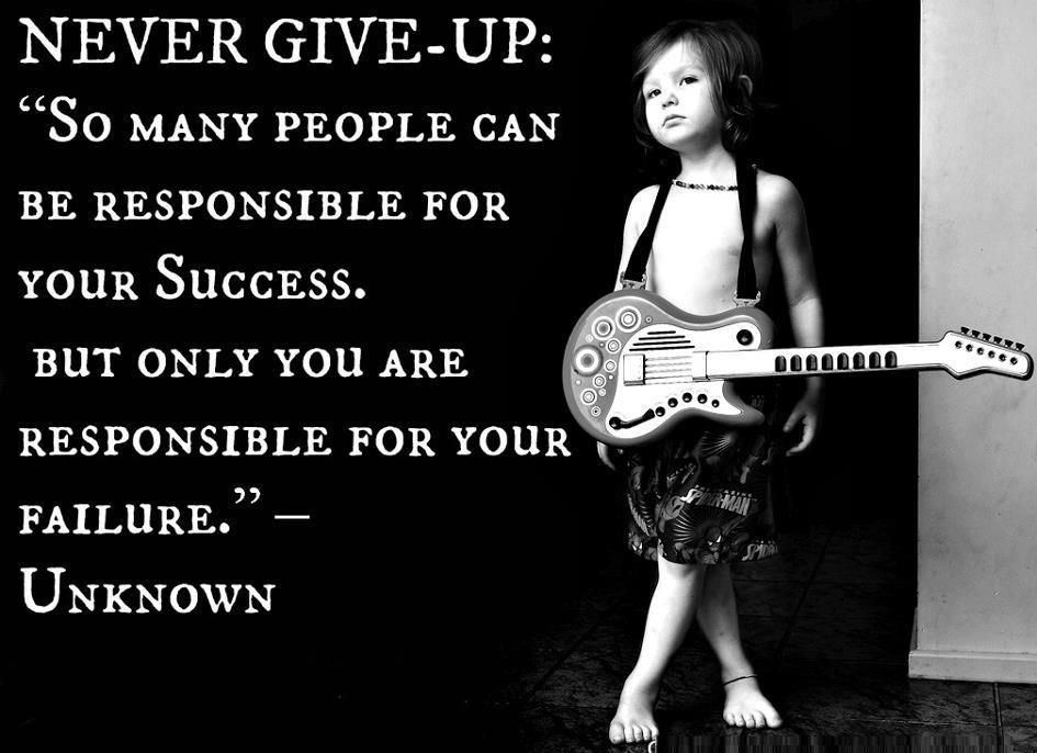 never give up inspirational quotes share life quotes