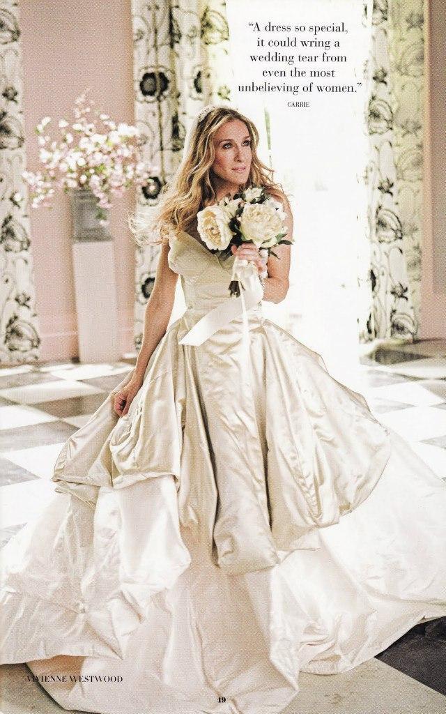 Carrie carr wedding
