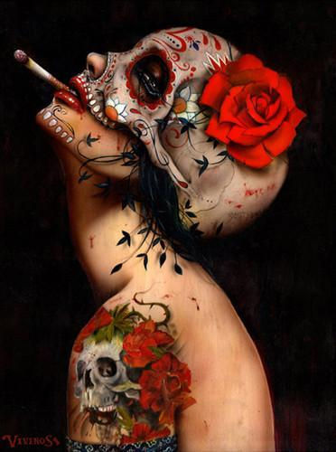 Land Of Cool (melys: by Brian M Viveros)