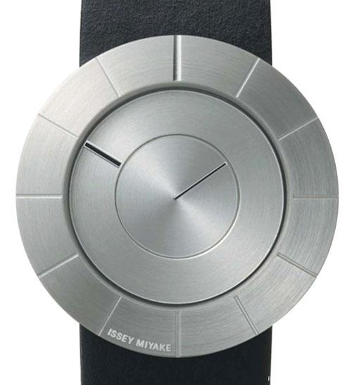 Issey Miyake Watch | Daily Icon