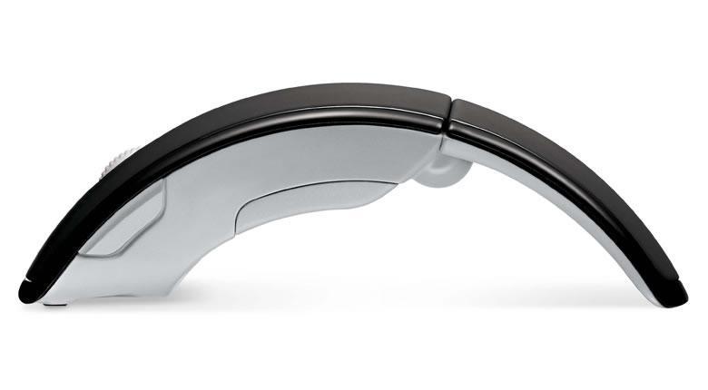 Microsoft Arc Wireless Mouse | Microsoft Hardware