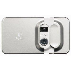 Amazon.com: Logitech Pocket Digital USB PC Camera: Camera & Photo