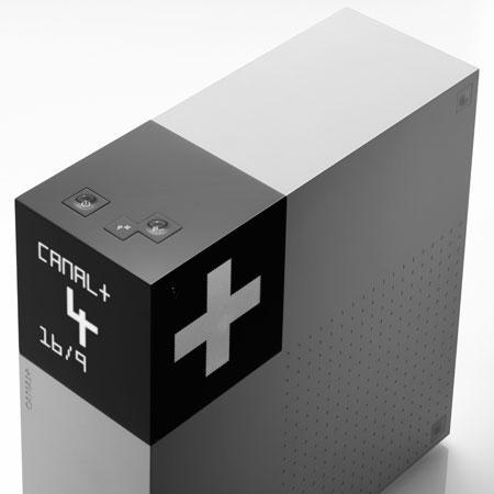 5osA: [오사] :: [ Yves Béhar ] Le Cube
