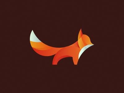 Fox mark 1 by Ivan Bobrov