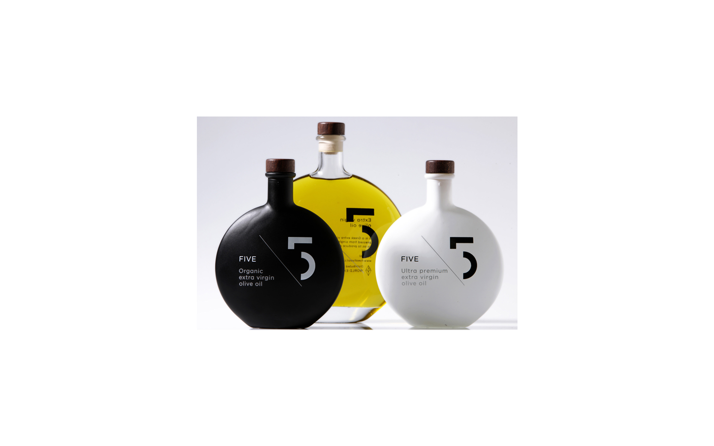 Five Olive Oil || Gallery