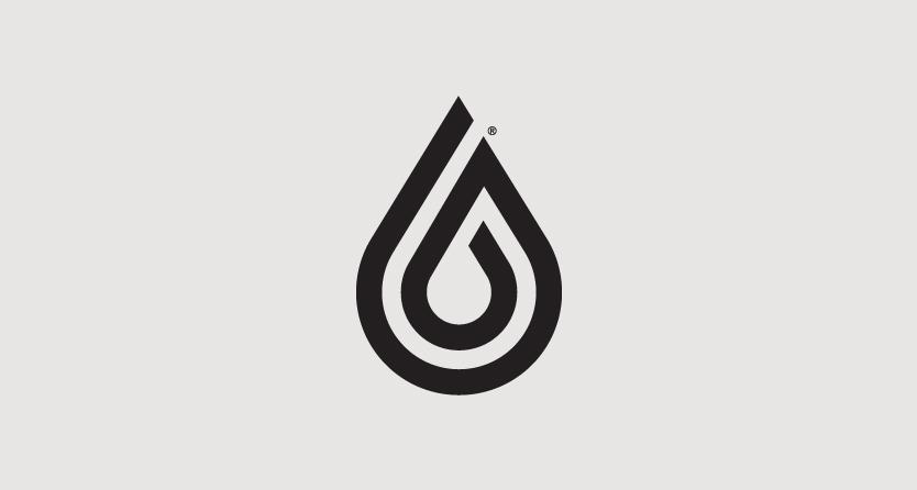 Watercooled | Branding Design | A-Side