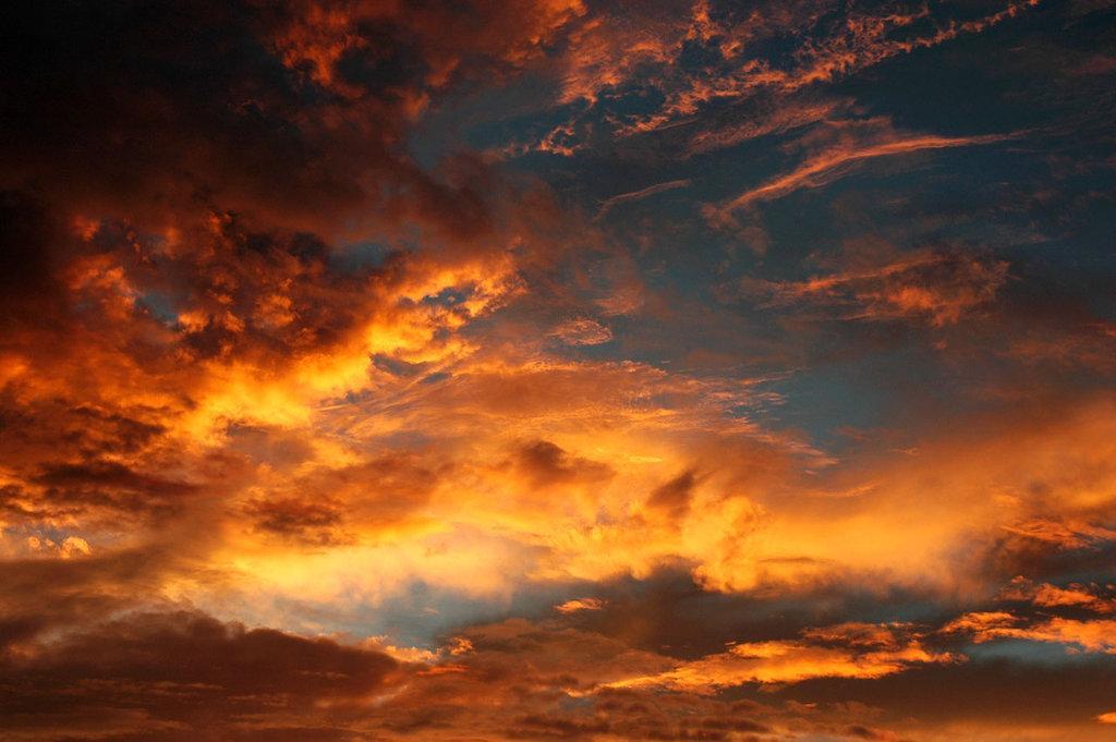 Sunset by ~silvio-barbosa67