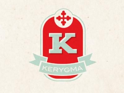 Kerygma by Brian Simpson