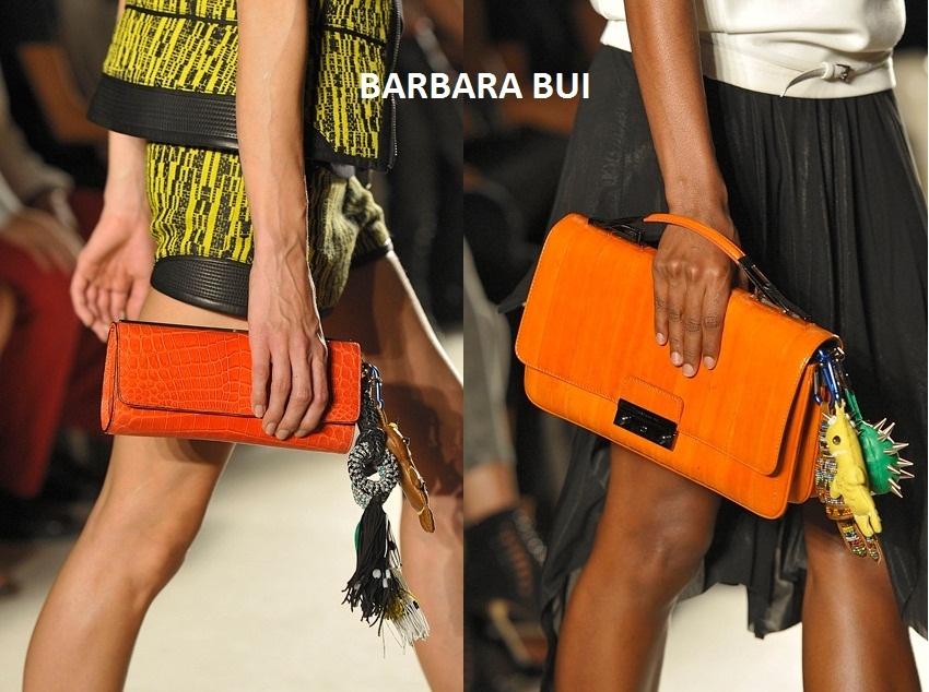 6Barbara-Bui-оранжевый клатч_original.jpg (850×634)