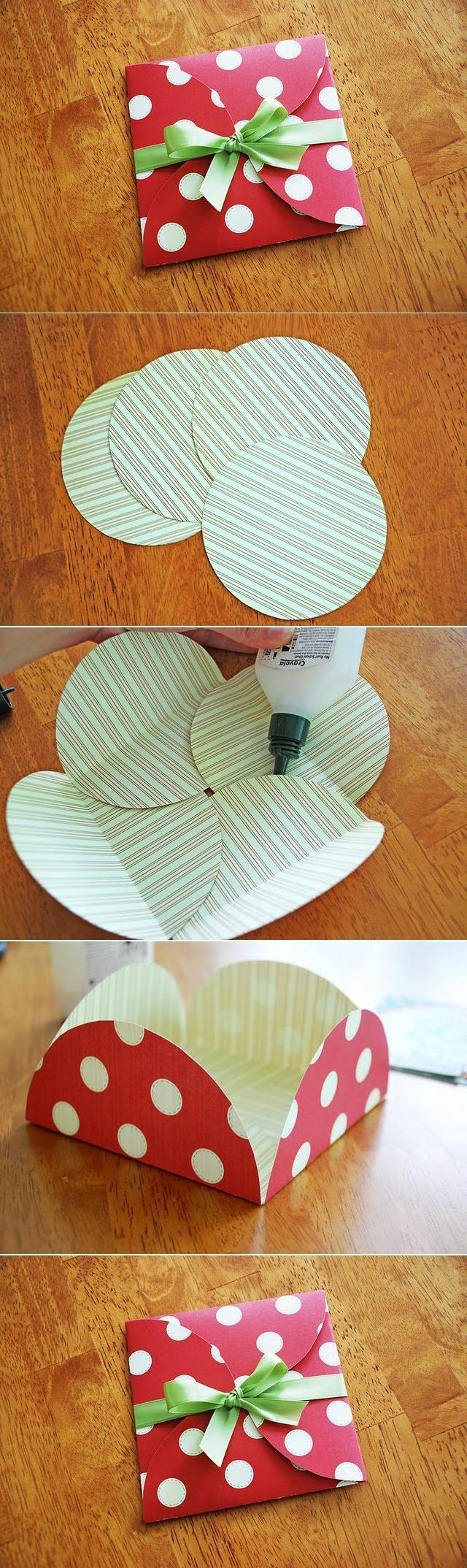 DIY Simple Beautiful Envelope DIY Projects | UsefulDIY.com