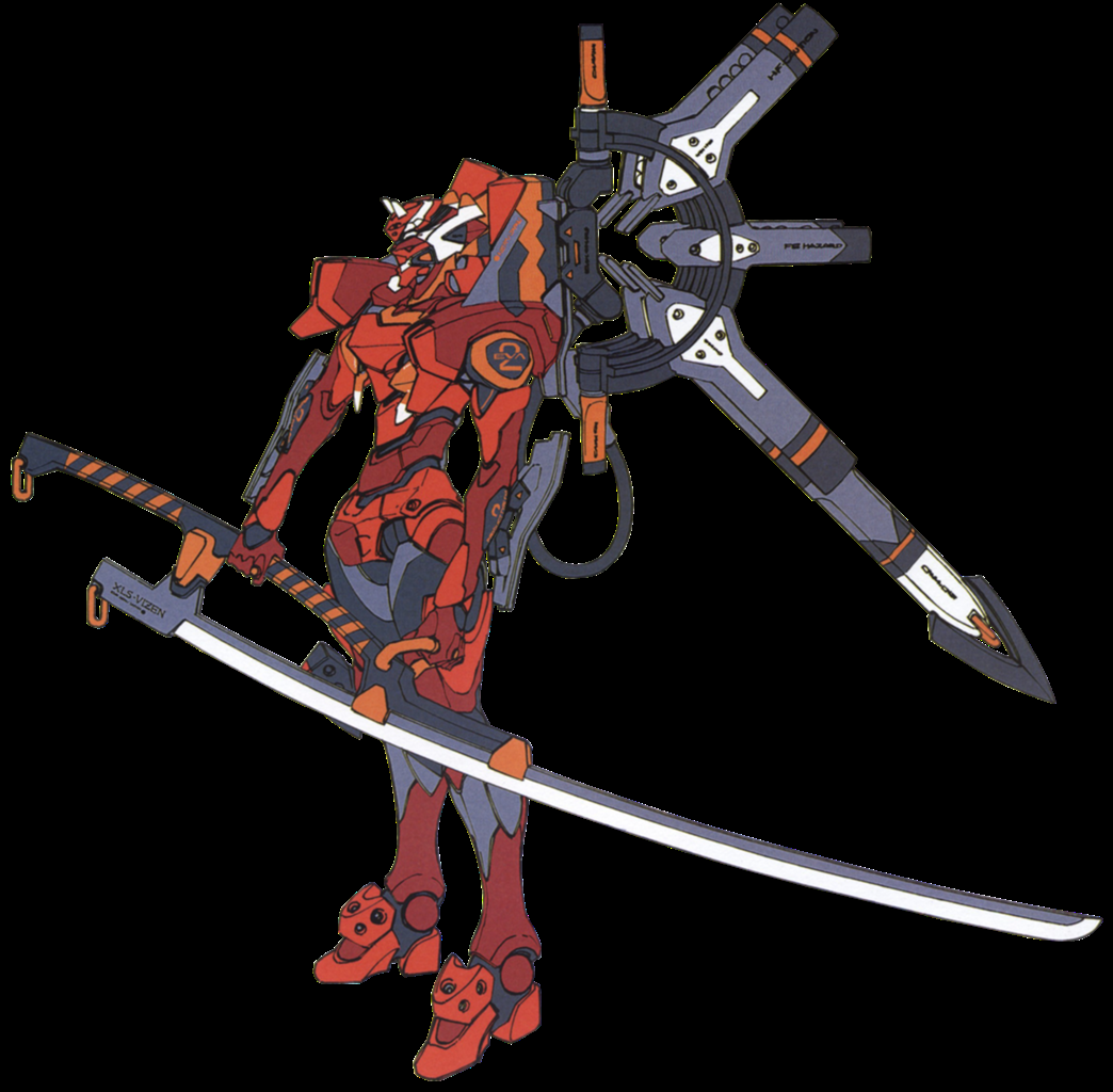 1044px-Evangelion_Unit-02_Type_II_Equipment.png (PNG Image, 1044 × 1024 pixels) - Scaled (70%)