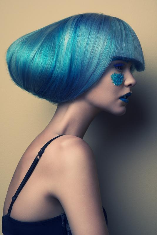 Candy Beauty by Jeff Tse @ ShockBlast