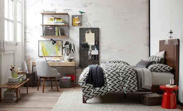 BEDROOM SUITES | west elm