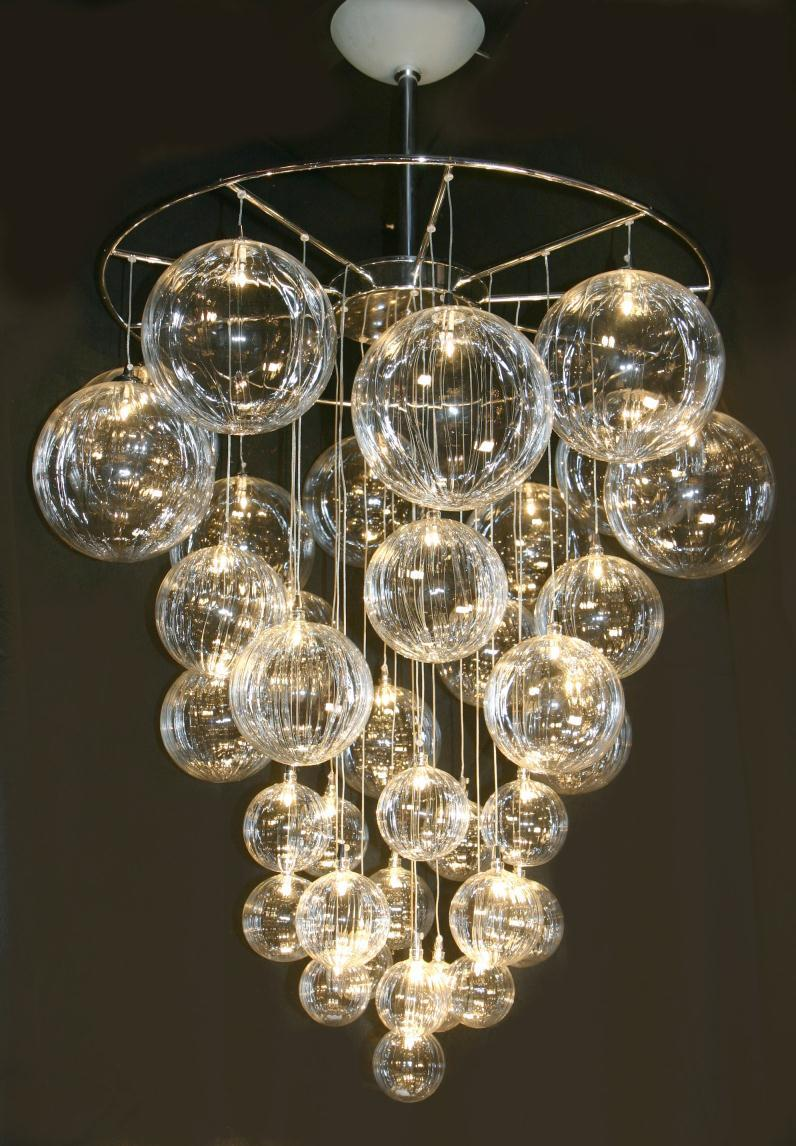 modern glass chandelier lighting crystal pendant lampk  - modern glass chandelier lighting modern chandelier lighting chandeliersglass