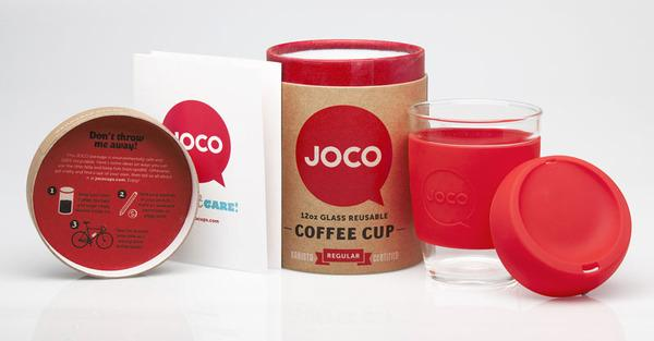 Packaging of the World: Creative Package Design Archive and Gallery: Joco
