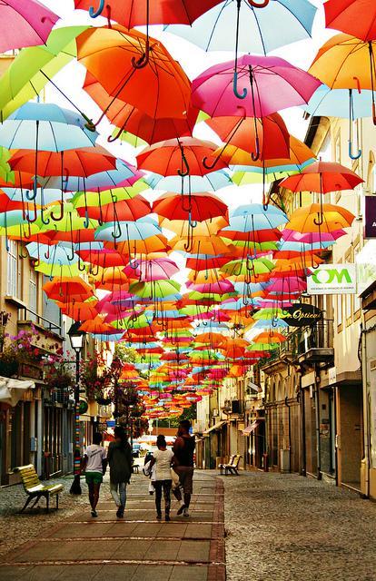 Umbrellas? Again? | Flickr - Photo Sharing!