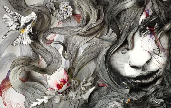 Beautiful/Decay   Artist Book Series + Daily Art & Design Blog