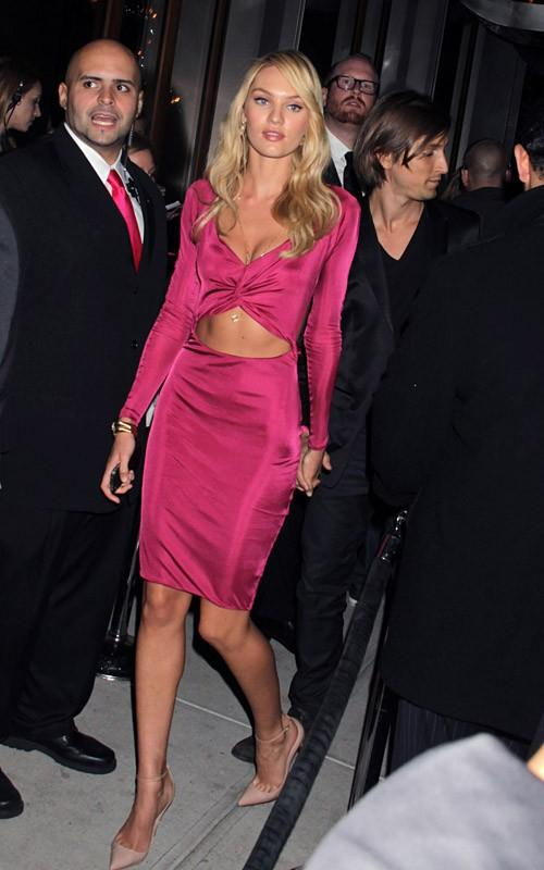 Candice Swanepoel | Celebrity-gossip.net