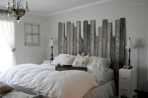 Rustic romantic master bedroom bedroom designs for Rustic romantic bedroom