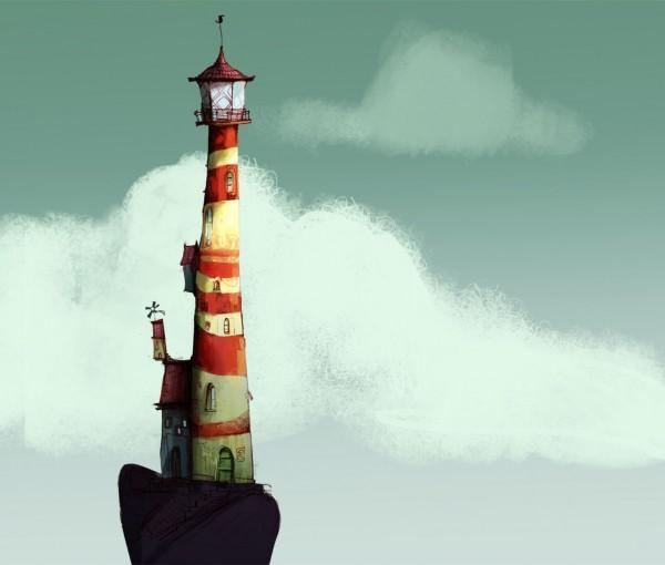 Mouse and Dragon production: Visual development « JP Vine | Animation Director | Designer